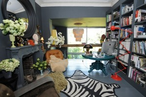 The-Intricately-Bold-Interior-of-Designer-Abigail-Ahern-1